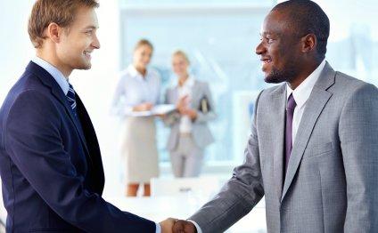 Business Etiquette 101: Tips