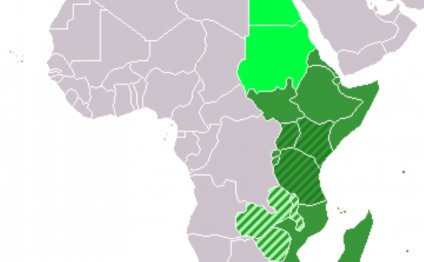 East African Countries: List