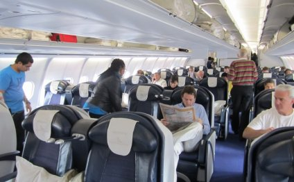 Overview of business class