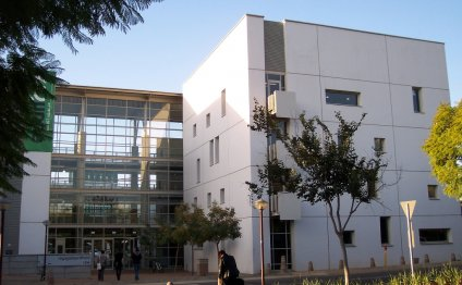University of Pretoria Faculty