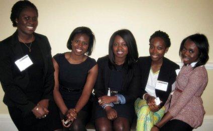 | Redefining Africa – Harvard