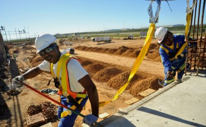 South Africa s Construction