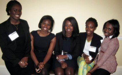 Harvard Africa Business Conference
