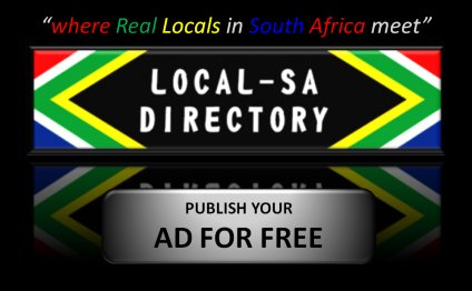 Free Business Advertising South Africa