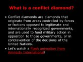 Diamond Industry In Africa