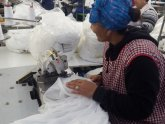 Textile industry South Africa