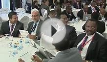 2014 Kigali East Africa business summit