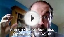 Amega Global - South Africa Business Opportunity
