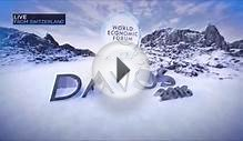 DAVOS 2016 - Africa And The Fourth Industrial Revolution