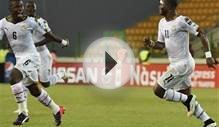 Ghana vs. Equatorial Guinea Post Match Analysis - African