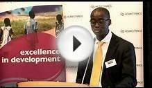 Investing in West Africa: Agriculture and Soft Commodities