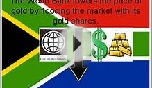 Who owns South Africa? (1st cut)